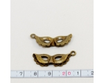 "Ripats ""Mask"" pronks - 30 x 10 mm"